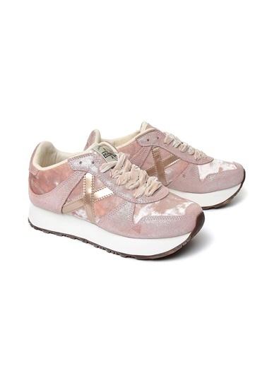 Munich Sneakers Krem